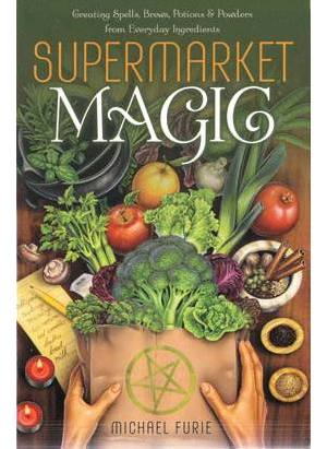 Supermarket Magic by Michael Furie