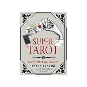 Super Tarot by Sasha Fenton