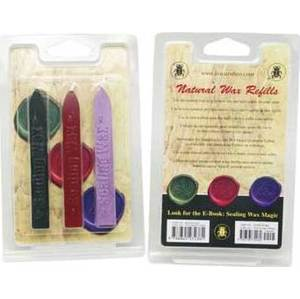 Sealing Wax Refill