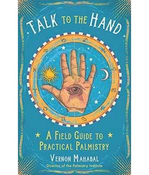 Talk to the Hand by Vernon Mahabal