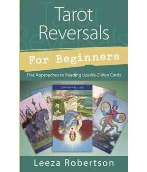 Tarot Reversals for Beginners by Lerza Robertson
