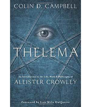 Thelema by Colin Campbell