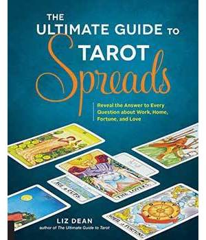 Ultimate Guide Tarot Spreads