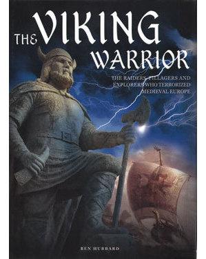 Viking Warrior (hc) by Ken Hubbard