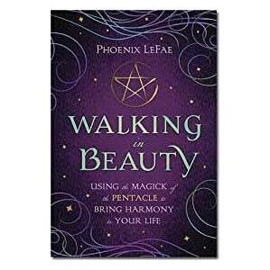 Walking in Beauty by Phoenix LeFae