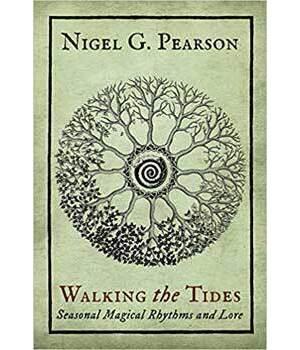 Walking the Tides by Nigel Pearson