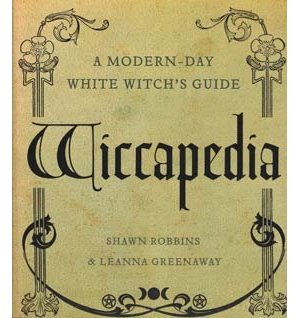 Wiccapedia (hardcover)