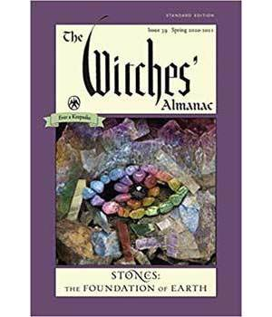 Witches' Almanac Spring 2020 to Spring 2021