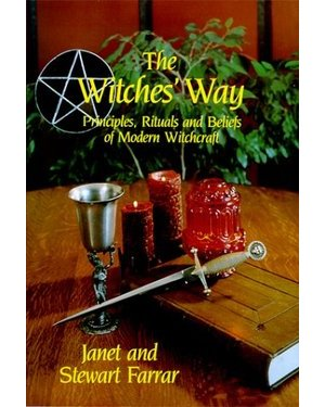 Witches' Way (hardcover)