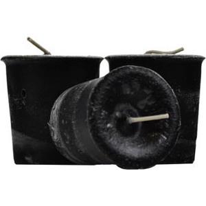 Black Cat Votive Candle