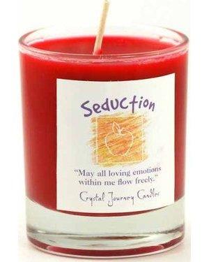 Seduction Soy Votive candle