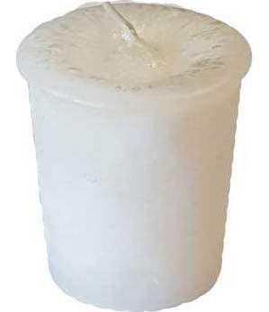 Cleansing Herbal Votive Candle