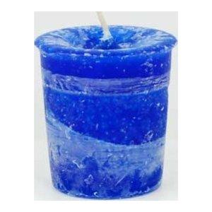 Good Health Herbal Votive Candle