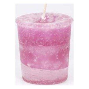 Harmony Herbal Votive Candle