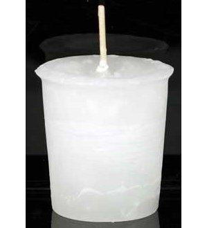 Spirit Herbal Votive Candle