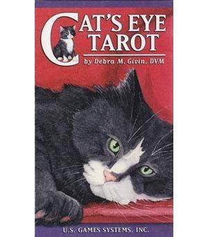 Cat's Eye Deck