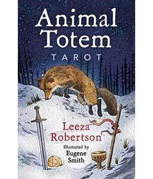 Animal Totem Deck & Book