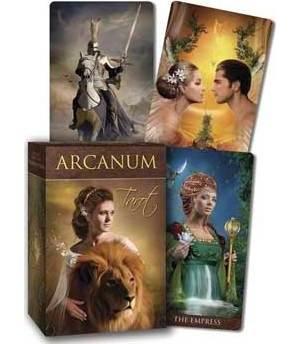 Arcanum tarot