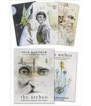 Archangels Deck