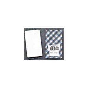 Blank Cards Deck
