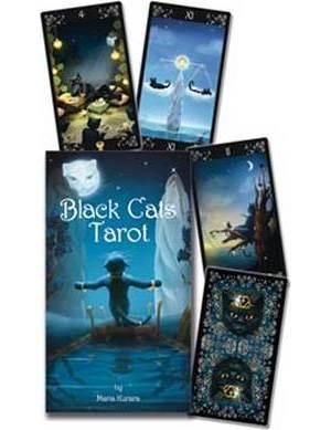 Black Cats Deck