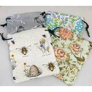 Nature mini tarot bag