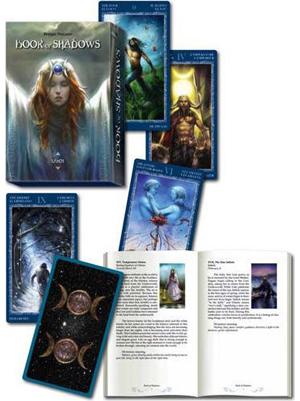 Book of Shadows Vol 1 Deck