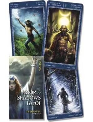 Book of Shadows Vol 2 Deck