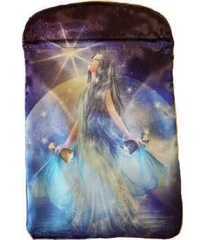 Thelema Tarot Bag