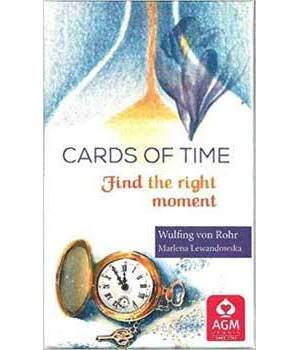 Cards of Time by Wulfing Von Rohr