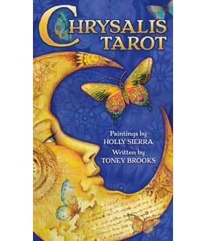 Chrysalis Tarot Deck