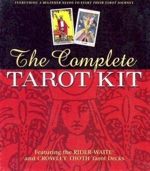Complete Tarot Kit Deck & Book