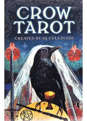 Crow's Magick Tarot