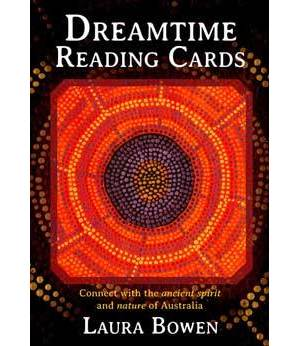 Dreamtime Reading cards by Laura Bowen