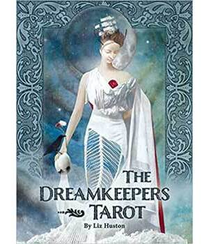 Dreamkeepers Tarot (dk & bk) by Liz Huston