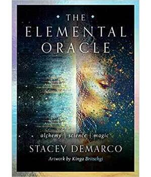 Elemental Oracle by Stacey Demarco