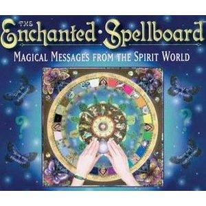 Enchanted Spellboard
