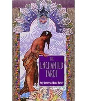 Enchanted Tarot (dk&bk)