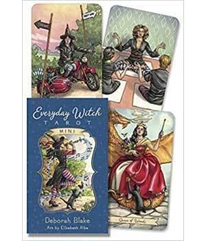 Everyday Witch Mini by Deborah Blake