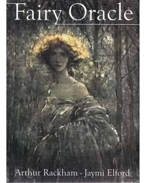 Fairy Oracle by Rackham & Elford