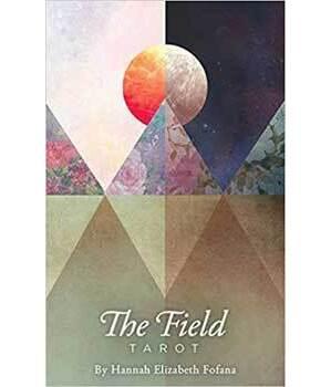 Field Tarot by Hannah Elizabeth Fofana