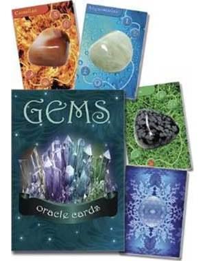 Gems Oracle Cards