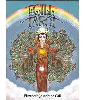 Gill Tarot by Elizabeth Josephine Gill