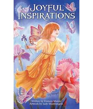 Joyful Inspirations deck by Munro & Mastrangelo