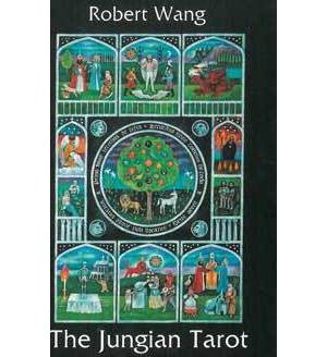 Jungian Tarot by Robert Wang