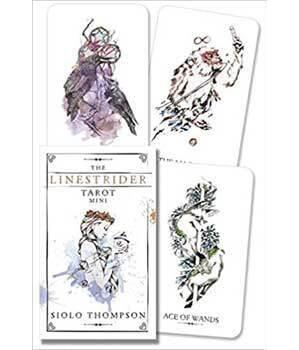 Linestrider Tarot Mini by Siolo Thompson