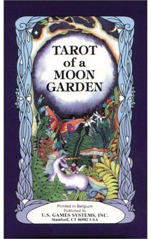 Moon Garden Deck