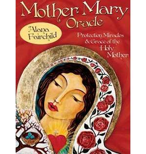 Mother Mary deck
