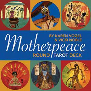 Motherpeace Round Deck