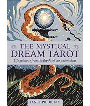 Mystical Dream Tarot (deck and book) by Janet Piedilato
